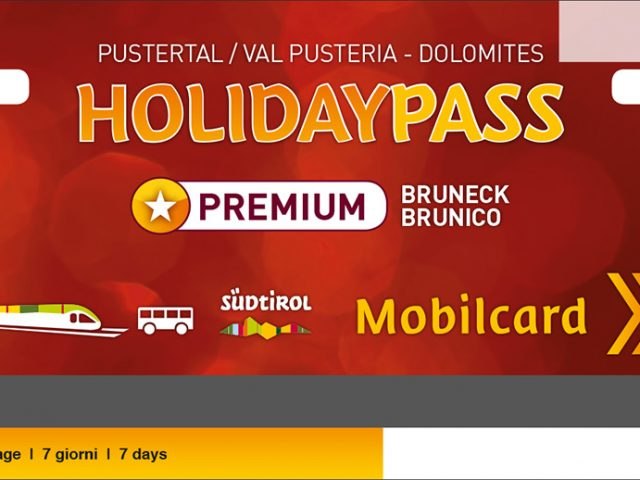 Holidaypass Premium Winter